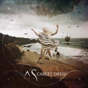 Image for 'A Scarlet Dress'