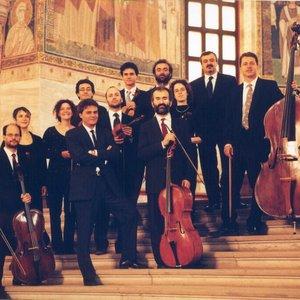Image for 'Accademia Bizantina & Ottavio Dantone'