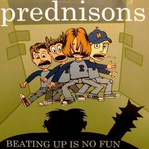 Bild für 'Prednisons'