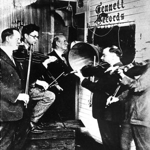Image for 'Gennett Sound Effects'