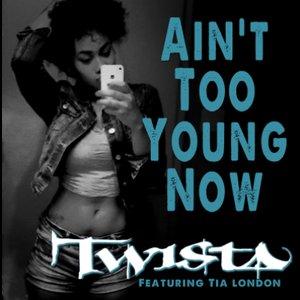 Imagem de 'Twista Ft. Tia London'