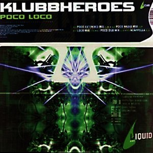Image for 'Klubbheroes'
