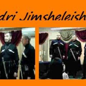 Image for 'Badri Jimsheleishvili'
