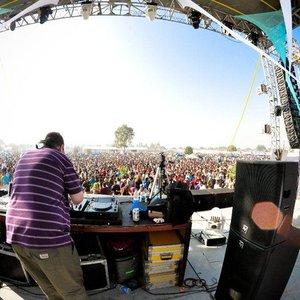 Image for 'DJ Osho'