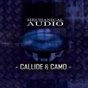 Image for 'Callide & Camo'