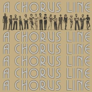 Image for 'Cast of A Chorus Line'