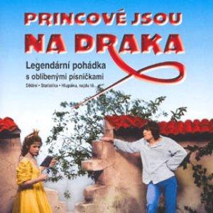 Image for 'Princové jsou na draka'