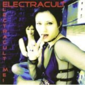 Image for 'Electracult'