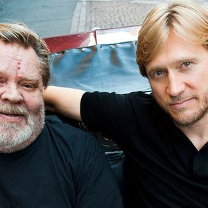 Image for 'Vesa-Matti Loiri ja Samuli Edelmann'