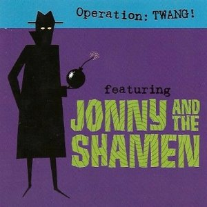 Image for 'Jonny and The Shamen'