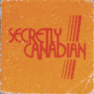 Image pour 'Secretly Canadian'