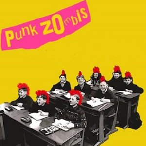 Image for 'Punk Zombies'