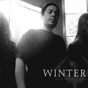 Image for 'Wintering'