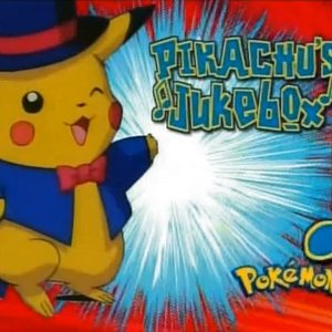 Image for 'Pikachu's Jukebox'