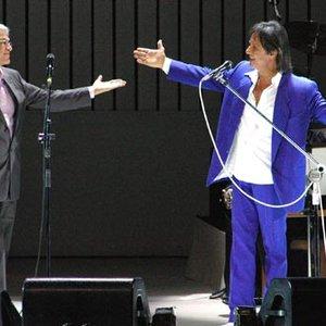Image for 'Roberto Carlos & Caetano Veloso'