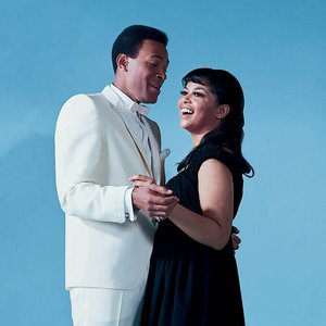 Image pour 'Marvin Gaye & Tammi Terrell'