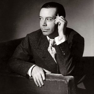 Image for 'Cole Porter'