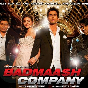 Image for 'Badmaash Company'