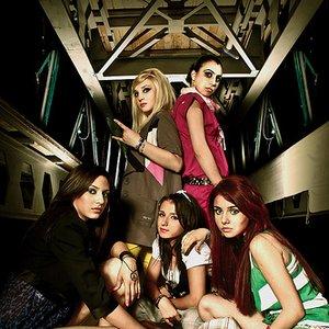 Image for 'Blaxy Girls'