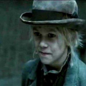 Image for 'Edward Sanders'