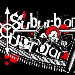 Image for 'Suburban Uproar'