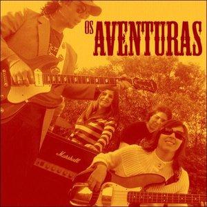Image for 'Os Aventuras'