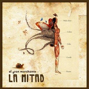 Image for 'El Gran Marchante'