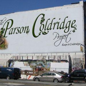Immagine per 'the parson coldridge project'