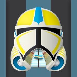 Image for 'Last Trooper'