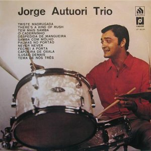 Image for 'Jorge Autuori Trio'