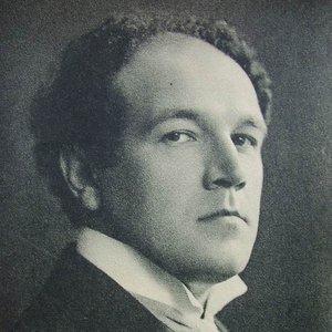 Image for 'Николай Карлович Метнер'