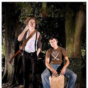 Image for 'Charlie Jones' Big Band'