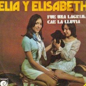 Image for 'Elia y Elisabeth'
