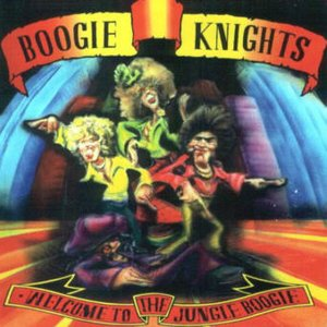 Image for 'Boogie Knights'