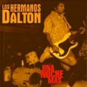 Image for 'Los Hermanos Dalton'