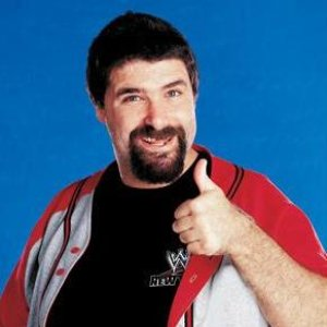 Image for 'Mick Foley'