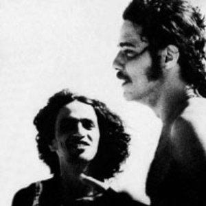 Imagem de 'Caetano Veloso & Chico Buarque'