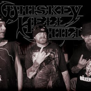 Image for 'Whiskey Hellchild'
