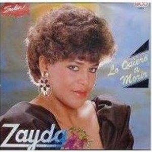 Image for 'Zayda'