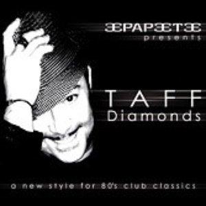 Image for 'Taff Diamonds'