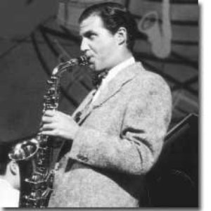 Image for 'Charlie Barnet & His Orchestra'