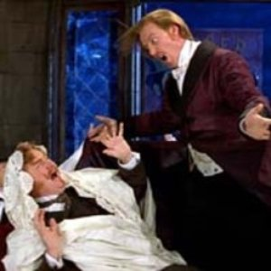 Image for 'Jim Broadbent, Richard Roxbur'
