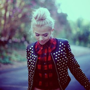Image for 'Hayley Kiyoko'