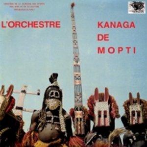 Image for 'kanaga de mopti'