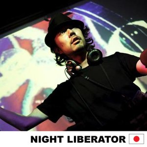 Image for 'Night Liberator'