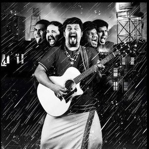 Image for 'Raghu Dixit'