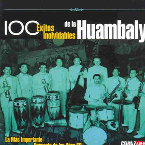 Image for 'Orquesta Huambaly'
