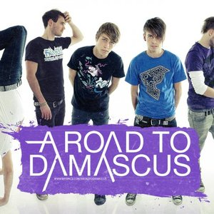 Image for 'A Road to Damascus'