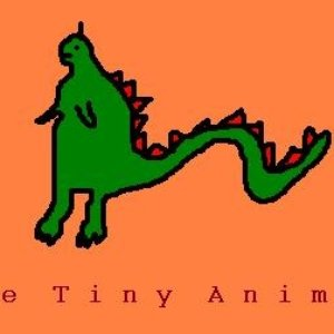 Image for 'The Tiny Animal'