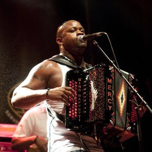 Bild för 'Dwayne Dopsie and the Zydeco Hellraisers'